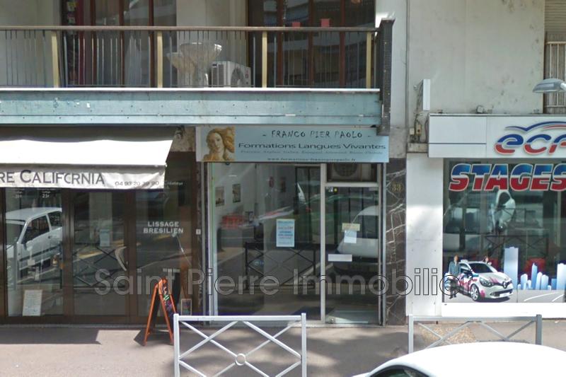 Photo Boutique Cagnes-sur-Mer Hippodrome,  Professionnel boutique   27m²