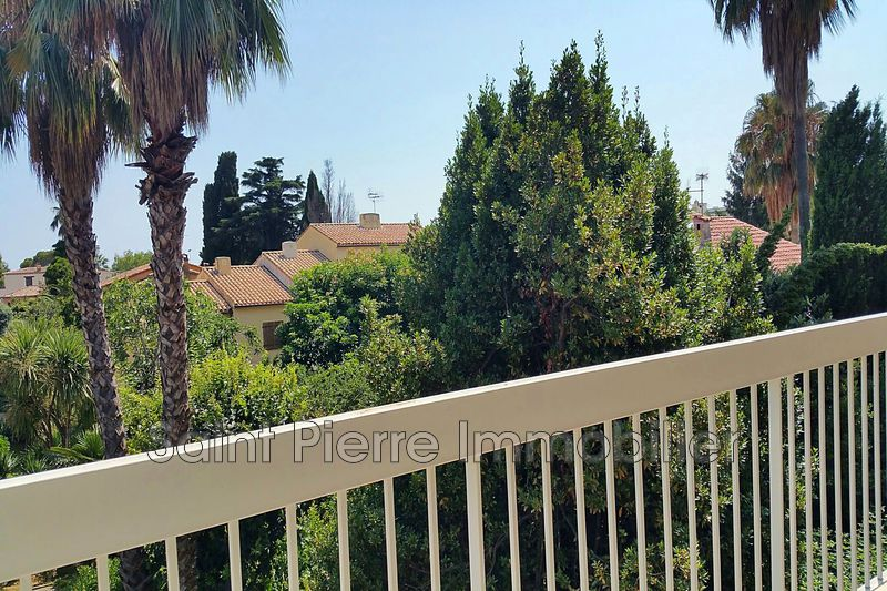Photo Apartment Cagnes-sur-Mer   to buy apartment  1 room   27m²