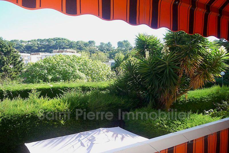 Photo Appartement Cagnes-sur-Mer   achat appartement  3 pièces   85m²