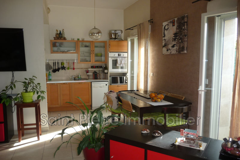 Photo Apartment Cagnes-sur-Mer Centre-ville,   to buy apartment  2 rooms   50 m²