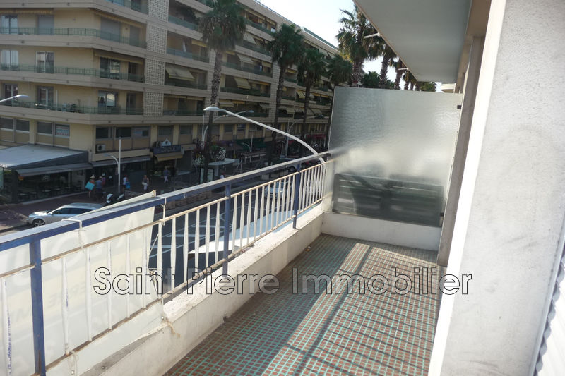 Photo Apartment Cagnes-sur-Mer Hippodrome,   to buy apartment  1 room   32 m²