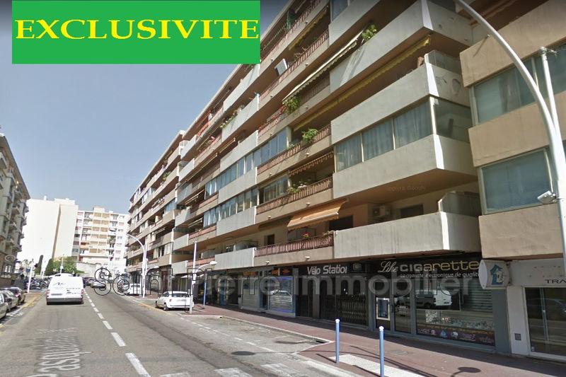 Photo Appartement Cagnes-sur-Mer Hippodrome,   achat appartement  3 pièces   68m²
