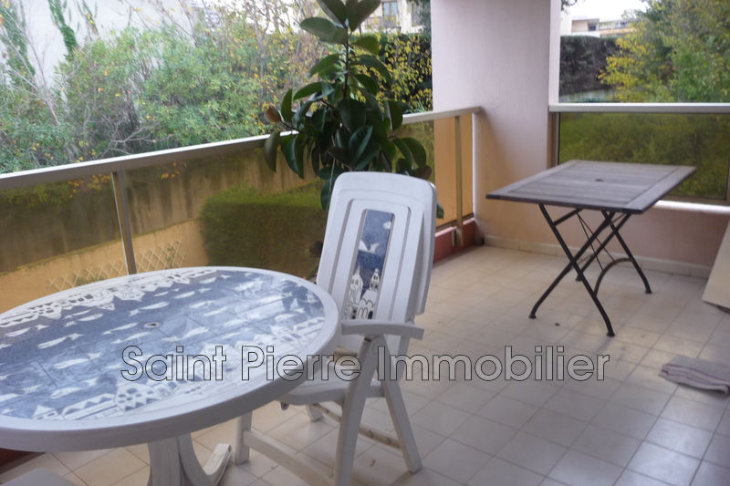 Photo Apartment Villeneuve-Loubet Villeneuve lbt plages,   to buy apartment  4 rooms   92 m²