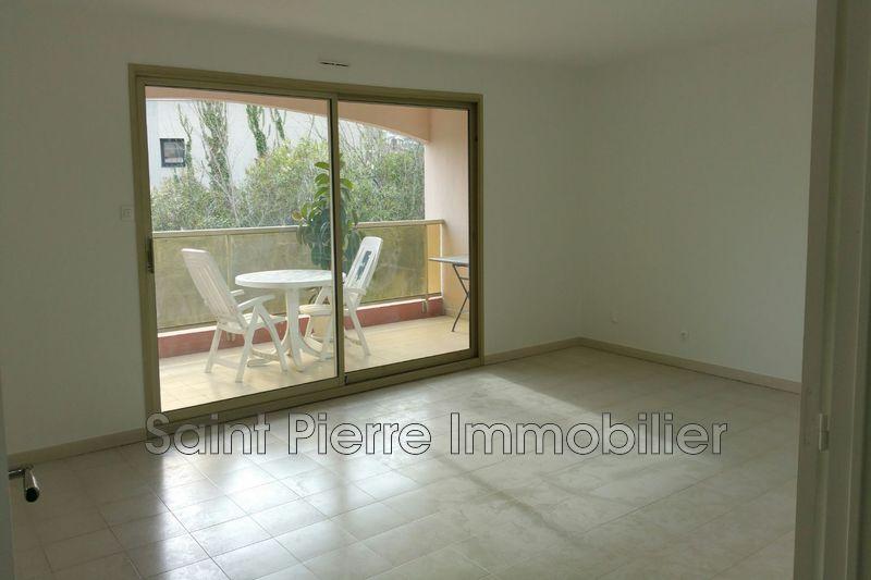 Photo Apartment Villeneuve-Loubet Villeneuve lbt plages,   to buy apartment  4 rooms   92m²