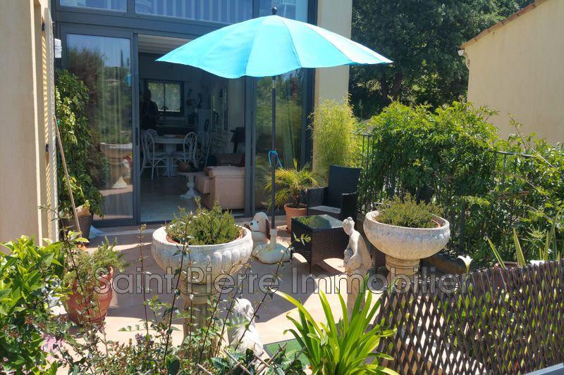 Photo Appartement Cagnes-sur-Mer   achat appartement  3 pièces   75m²