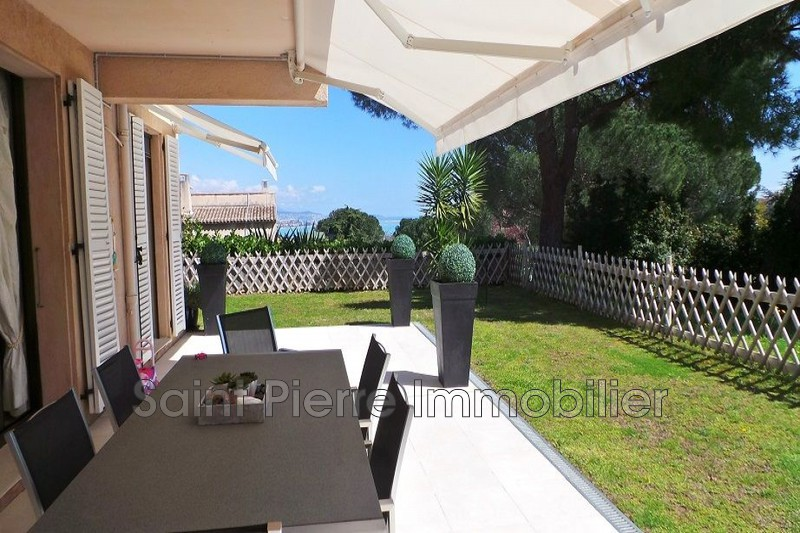 Photo Apartment Villeneuve-Loubet Hauts de vaugrenier,   to buy apartment  5 rooms   115 m²