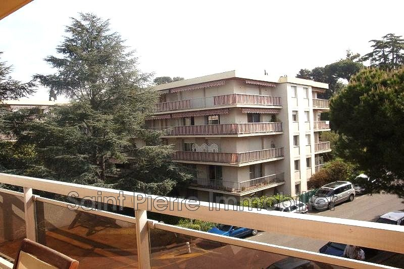 Photo Apartment Cagnes-sur-Mer Hippodrome,   to buy apartment  2 rooms   27 m²
