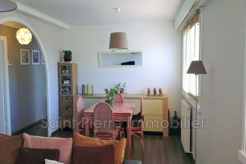 Photo Apartment Cagnes-sur-Mer Hippodrome,   to buy apartment  3 rooms   61m²