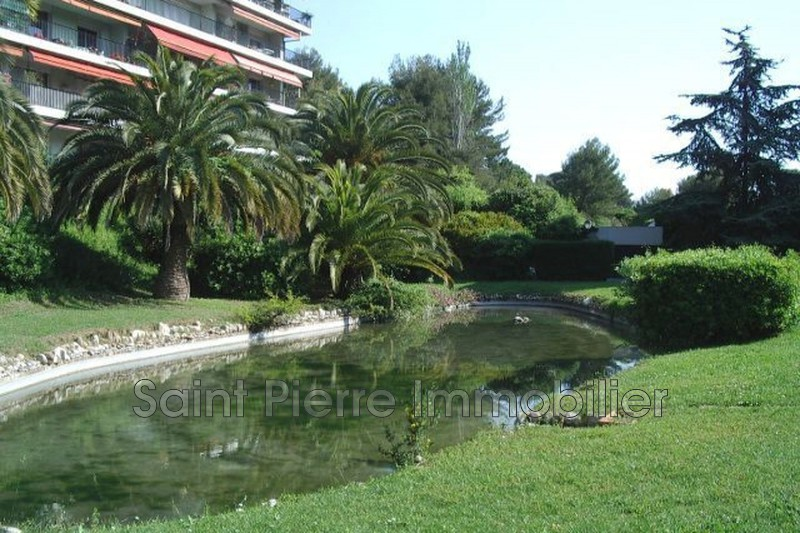 Photo Apartment Cagnes-sur-Mer Hippodrome,   to buy apartment  2 rooms   56 m²