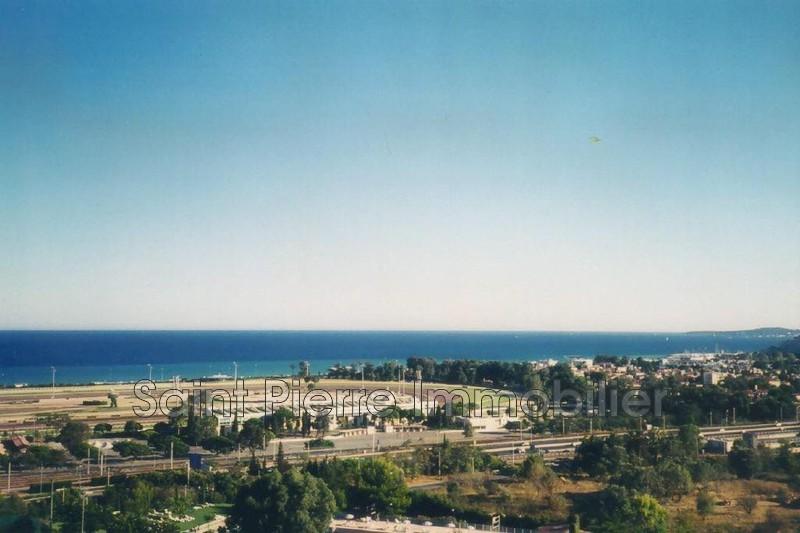 Photo Apartment Cagnes-sur-Mer Hippodrome,   to buy apartment  2 rooms   56m²