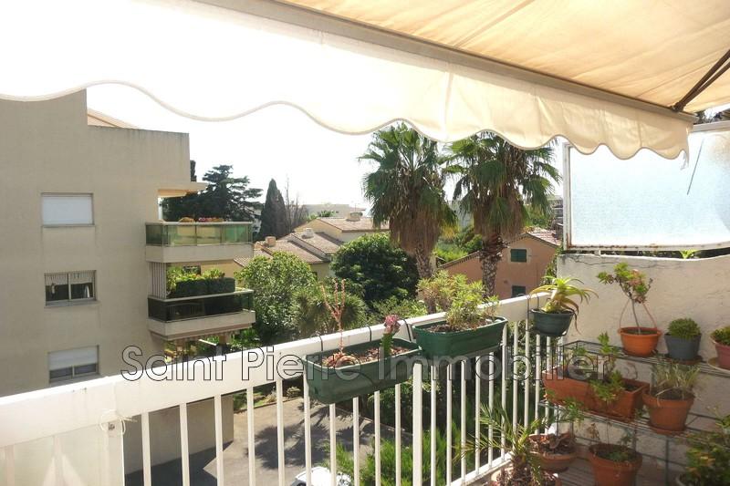 Photo Appartement Cagnes-sur-Mer Cros de cagnes,   achat appartement  1 pièce   27m²