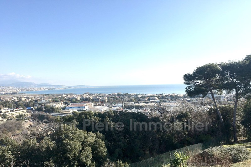 Photo Apartment Villeneuve-Loubet Hauts de vaugrenier,   to buy apartment  3 rooms   68 m²