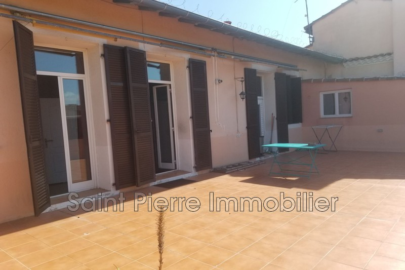 Photo Apartment Cagnes-sur-Mer Centre-ville,   to buy apartment  3 rooms   71 m²