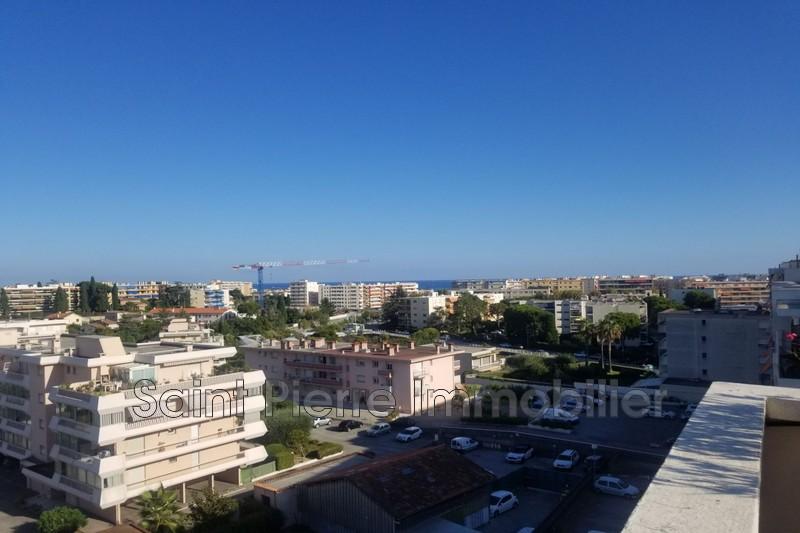Photo Apartment Cagnes-sur-Mer Hippodrome,   to buy apartment  4 rooms   108m²