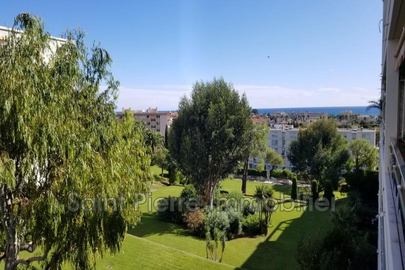 Photo Appartement Cagnes-sur-Mer Val fleuri,   achat appartement  1 pièce   33m²