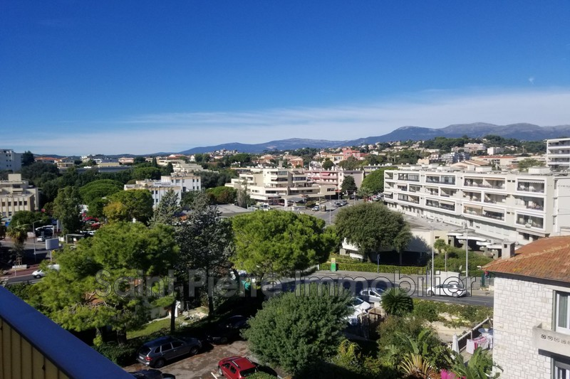 Photo Apartment Cagnes-sur-Mer Val fleuri,   to buy apartment  2 rooms   50 m²