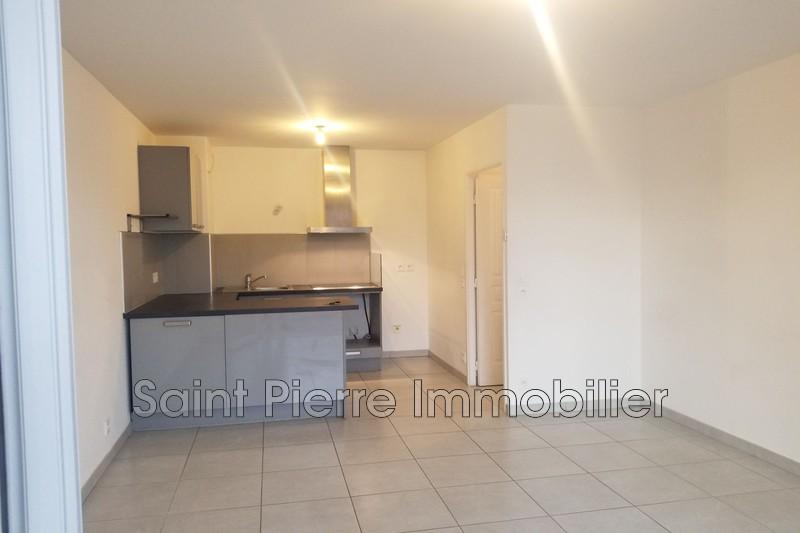 Photo Appartement Cagnes-sur-Mer Hippodrome,   achat appartement  2 pièces   40m²