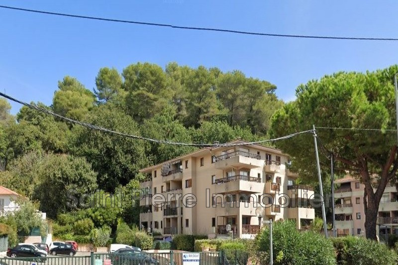 Photo Apartment Cagnes-sur-Mer Val fleuri,   to buy apartment  2 rooms   26 m²