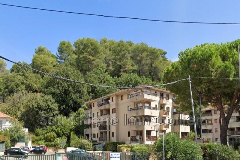Photo Apartment Cagnes-sur-Mer Val fleuri,   to buy apartment  2 rooms   26m²