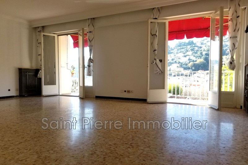 Photo Apartment Nice Saint sylvestre,   to buy apartment  3 rooms   75 m²