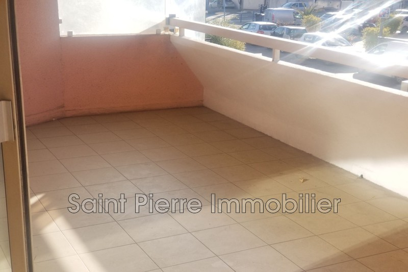 Photo Apartment Cagnes-sur-Mer Les vespins,   to buy apartment  1 room   30 m²