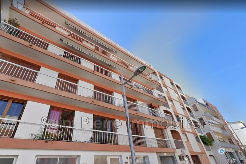 Photo Apartment Cagnes-sur-Mer Centre-ville,   to buy apartment  1 room   35m²