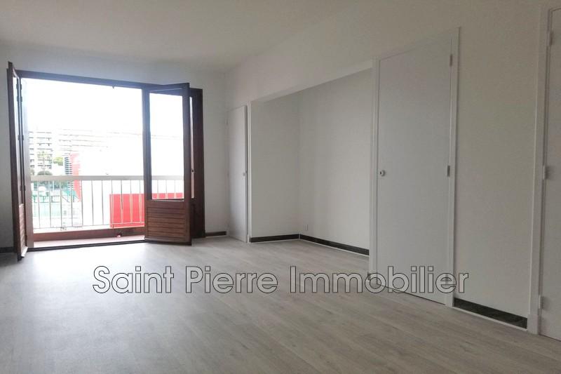 Photo Appartement Cagnes-sur-Mer Centre-ville,   achat appartement  1 pièce   35m²