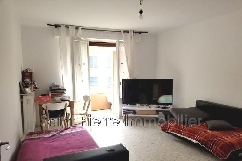 Photo Appartement Cagnes-sur-Mer Centre-ville,   achat appartement  3 pièces   59m²