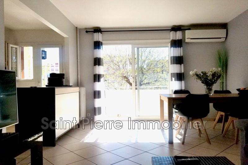 Photo Appartement Cagnes-sur-Mer Centre-ville,   achat appartement  3 pièces   72m²