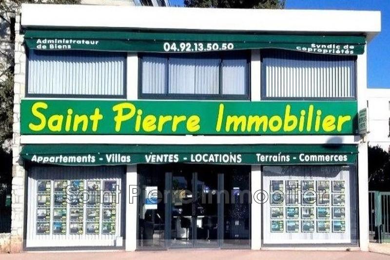 Photo Appartement Cagnes-sur-Mer Proprietaires vendeurs,   achat appartement  2 pièces   45m²