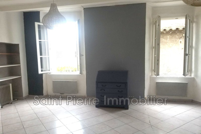 Photo n°1 - Vente appartement Cagnes-sur-Mer 06800 - 186 000 €