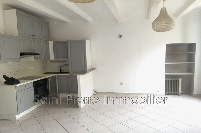 Photo n°2 - Vente appartement Cagnes-sur-Mer 06800 - 186 000 €