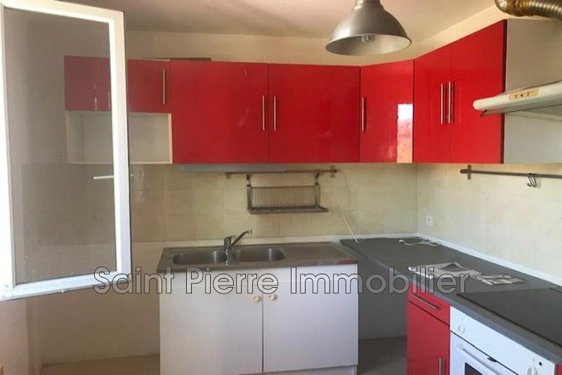 Photo Appartement La Colle-sur-Loup Centre-ville,   achat appartement  3 pièces   80m²