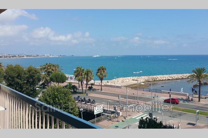 Photo Appartement Cagnes-sur-Mer Hippodrome,   achat appartement  2 pièces   42m²