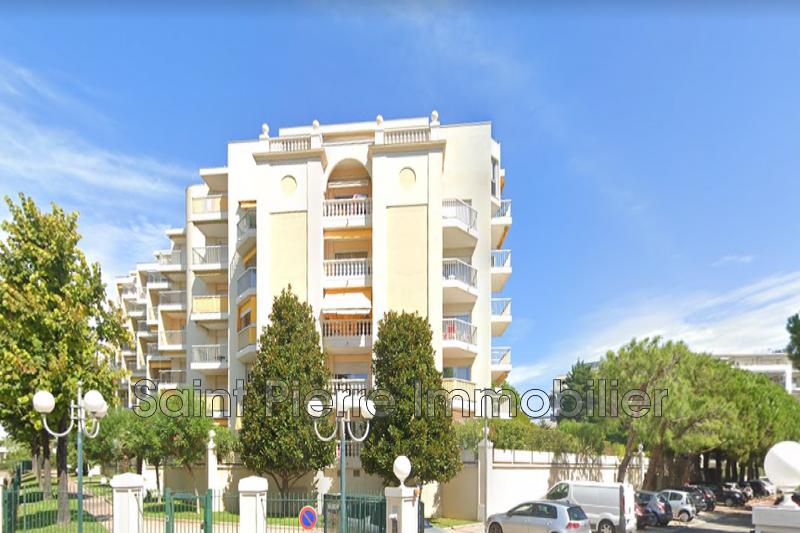 Photo Apartment Cagnes-sur-Mer Cros de cagnes,   to buy apartment  1 room   29m²
