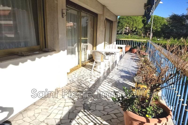 Photo Apartment Cagnes-sur-Mer Hippodrome,   to buy apartment  4 rooms   95m²