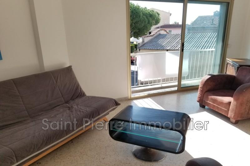 Photo Appartement Cagnes-sur-Mer Cros de cagnes,   achat appartement  3 pièces   54m²