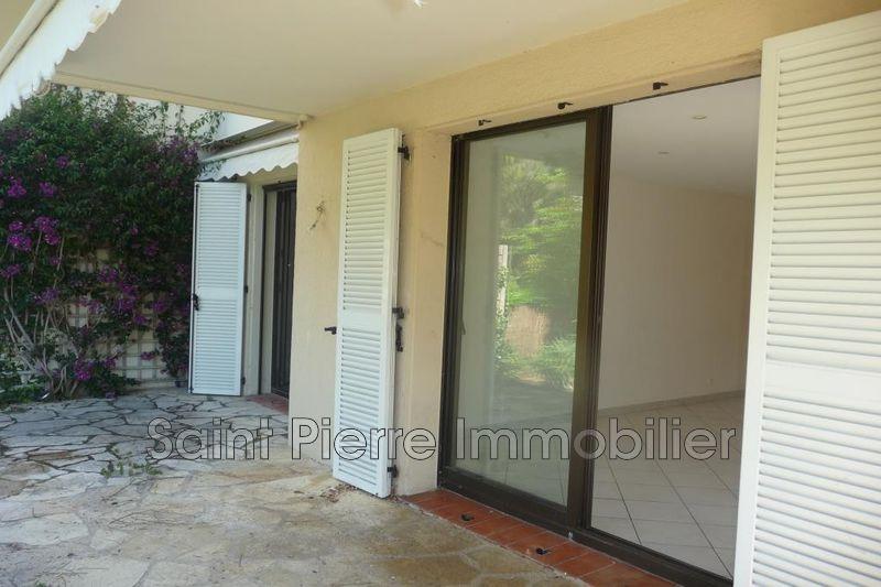 Photo Apartment Villeneuve-Loubet Hauts de vaugrenier,   to buy apartment  3 rooms   65m²