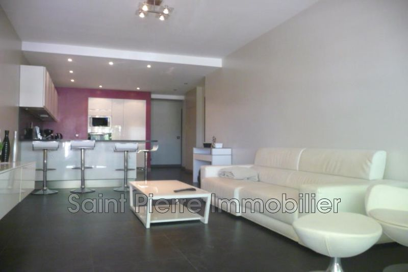 Photo Apartment Cagnes-sur-Mer Hippodrome,   to buy apartment  3 rooms   73 m²