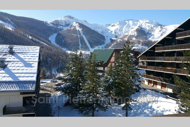 Photo Apartment Auron   to buy apartment  3 rooms   54m²