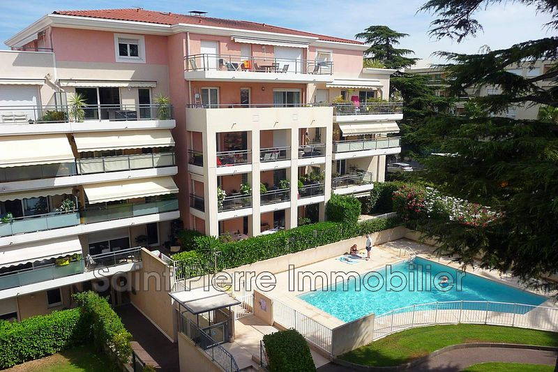 Photo Apartment Cagnes-sur-Mer Le beal,   to buy apartment  2 rooms   62 m²
