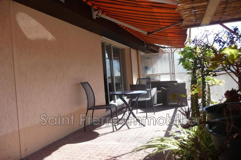 Photo Apartment Cagnes-sur-Mer Proche hippodromemer,   to buy apartment  1 room   30 m²