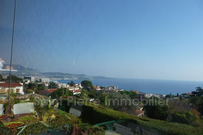 Photo Apartment Nice Lanterne,   to buy apartment  4 rooms   102 m²