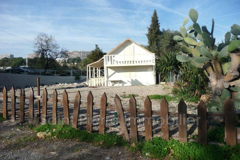 Photo Terrain Cagnes-sur-Mer Cagnes sur mer,   to buy terrain   277m²