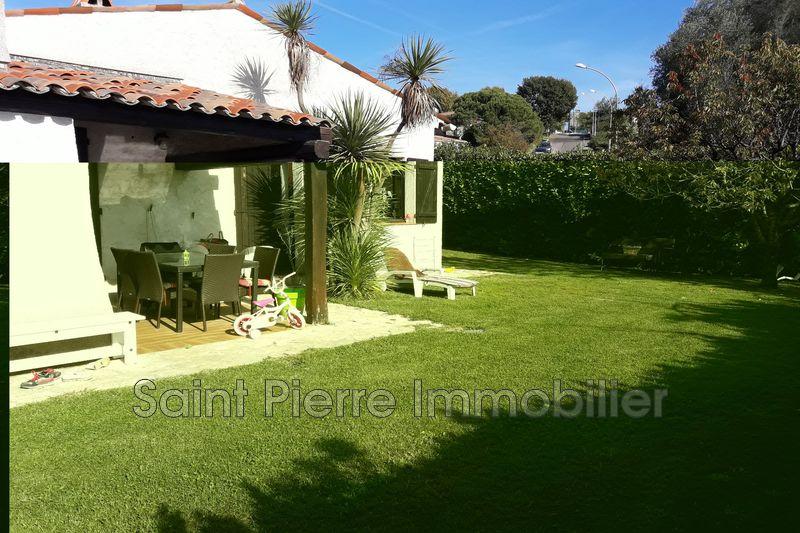 Villa La Colle-sur-Loup   achat villa  3 chambres   115m²