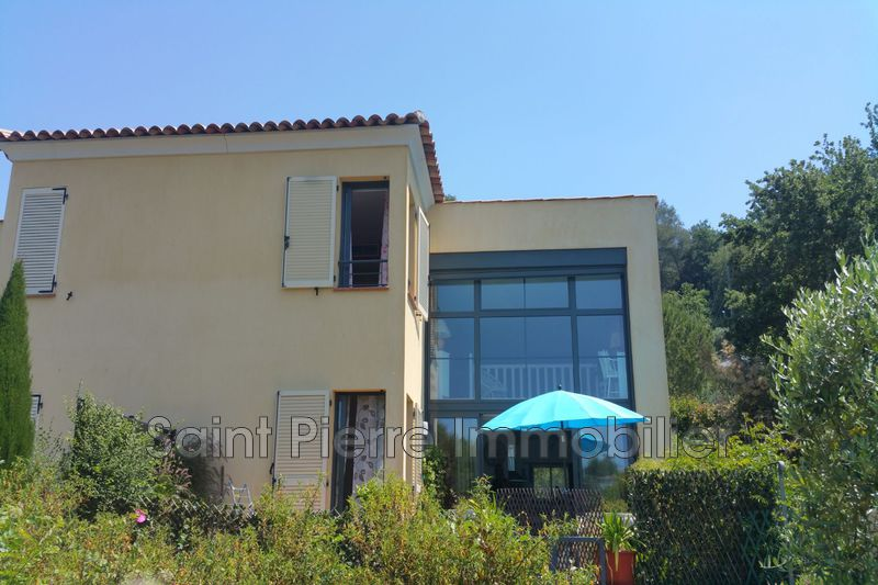Photo Maison contemporaine Saint-Paul-de-Vence   to buy maison contemporaine  2 bedroom   75 m²
