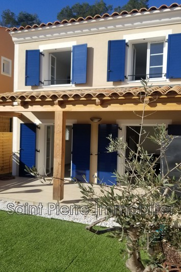 Photo House Roquefort-les-Pins   to buy house  3 bedroom   85 m²