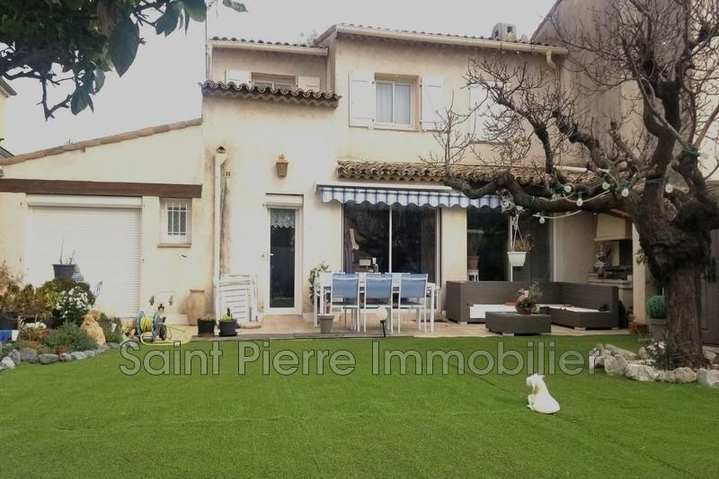 Photo Maison Cagnes-sur-Mer Bréguières,   achat maison  3 chambres   120m²