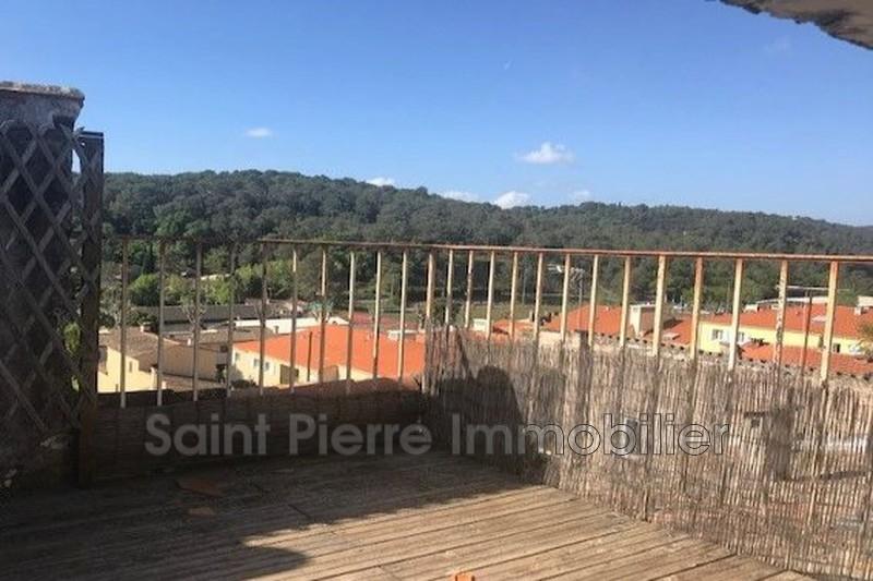Photo Maison La Colle-sur-Loup   achat maison  3 chambres   71m²