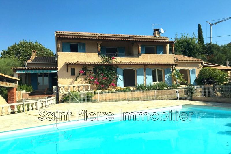 Photo Villa provençale La Gaude   achat villa provençale  4 chambres   197m²